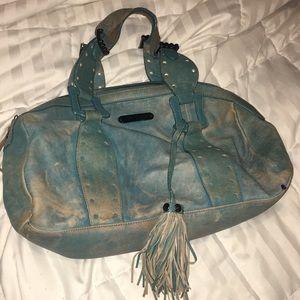 Betsy's Johnson purse